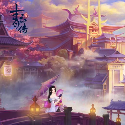 3D视角探秘凌霄城 《青云传》真实游戏画面公开