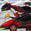 Allosaurus - Dino Robot