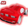 AR Remote Car Simulator