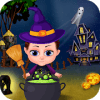 Baby Halloween - Scary Night Fun