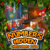 Christmas Hidden Numbers : Hidden Object 100 Level