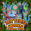 Christmas Hidden Letters : Hidden Object 100 Level