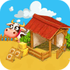Big Farm Offline – Village Farming Game