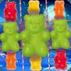 Candy Gummy Bears - Free Jam Blast Game 2019