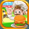 Chef Burger Mania