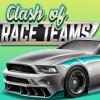 Clash of Race Teams