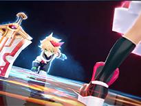 《轨迹幻想》战斗CG!是时候展现真正的技术了!