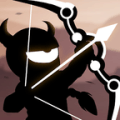 火柴人弓箭手