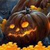 Halloween Coin Pusher Dragon Mania