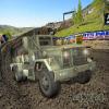 4x4 offroad Truck Stunt Driver - Suv Truck