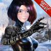 Cyborg War: Battle Angel Street Fighter game 2019