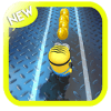 Banana Rush : Minion Adventure Legends Rush 3D