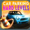Car Parking: Hard Levels