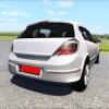 Astra Driving Drift Simulator