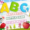 ABC Alphabet Puzzle Learning