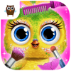Baby Animal Hair Salon 3