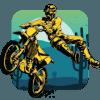 Crazy Bike Rider Stunt Simulator