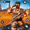 Elite Commando: Sniper 3D Gun Shooter 2019