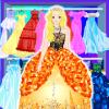 Princess Doll Dress up Party
