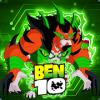 Alien Heroes Battle :Omniverse