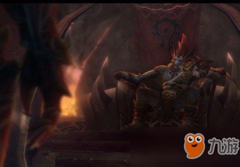 《魔兽世界》8.1女王剧情怎么样 女王剧情分析汇总