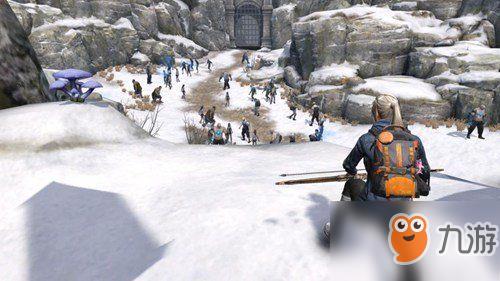 《明日之后》多贝雪山地图玩法有什么技巧 多贝雪山地图玩法攻略