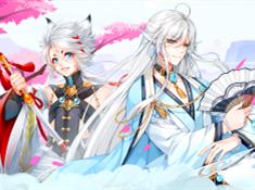 《七色》手游角色前传-九璃篇:青丘