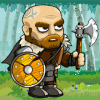 Angry Viking Adventures