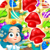 Fruiti Match - Charming Puzzle Game