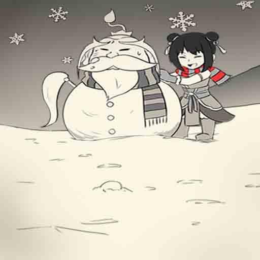 《暴走英雄坛》之冬日狂欢活动
