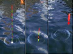 《钓鱼王者》鱼漂走相介绍 教你如何快速的上鱼