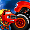 Blaze Super Robot Monster Machines
