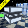 Angry Box - The 3D Platform Game