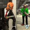 Bank Robbery Master Stealth Spy Game