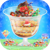 Christmas Cup Cake Maker : Cooking Game