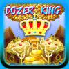 Coin Dozer Christmas King