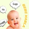 Bebé Habla