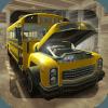 Bus Mechanic Simulator: Auto Repair Garage 2018