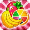 Candy Fruit Mania : Blast & Pop Jewel