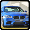 BMW Jigsaw Puzzle : Picture puzzle for Kids