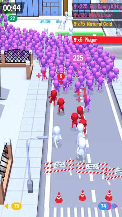 拥挤城市游戏进不去怎么办 打不开的解决办法