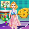 Blondie Flower Show- Dress up games for girls/kids