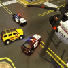 Traffic Police Car Chase