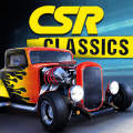 CSR赛车(经典版)