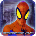 Adventure Spider Heroes Run
