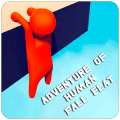 Adventure of Human Fall Flat