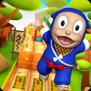 ninja hattori fighting game