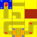Classic Ball Unlock Puzzle