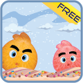 Brain Birds : puzzle, brain games