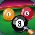 Billiards Pool - 8 Ball Game